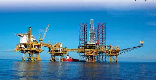 TDKT dầu khí