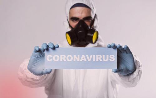 Coronavirus 20